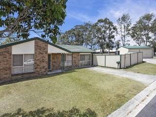 View profile: Tingalpa Family Home With Additional Room & Freestanding Shed