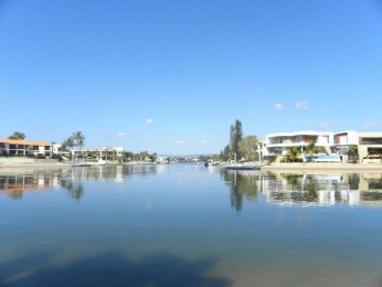 View profile: Superb waterfront location