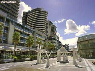 View profile: 1605/15 Caravel Lane Docklands VIC 3008