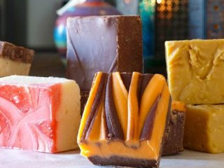 View profile: Fudge and Ice Cream Shop in Major Tourist Precinct
