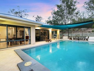 View profile: Luxuriously appointed home with stunning in-ground pool