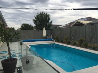 View profile: 4x2 Home with Pool