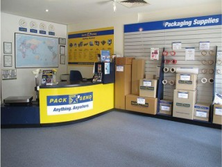 View profile: Pack & Send- Springwood, QLD