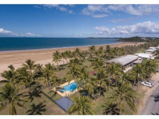 View profile: Freehold Beachfront Motel And Restaurant - Sarina Beach, Qld