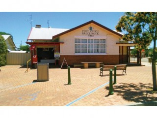 View profile: Established Freehold Post Office with Residence- Bruce Rock, WA