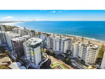 View profile: Spacious Elevated Apartment in the Heart of Mooloolaba