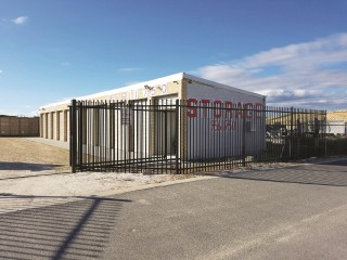 View profile: Freehold Storage Business In Perth Suburb - Yanchep, WA