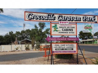 View profile: Leasehold / Freehold Boutique Caravan Park And Residence - Lightning Ridge, NSW