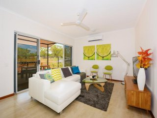 View profile: Partly Furnished 3 Bedroom Duplex
