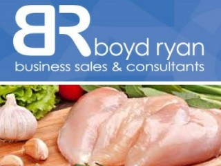 View profile: BR1281 - Poultry & Butcher Shop $450,000