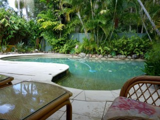 View profile: Resort lifestyle within walking distance to the beach!