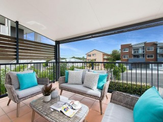 View profile: 2 Bedroom Apartment in Morningside