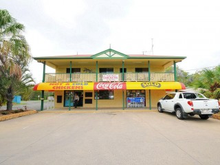 View profile: Busy Convenience & Takeaway store Hervey Bay SS