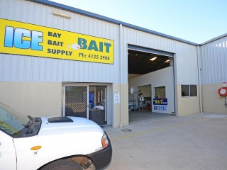 View profile: Premium Wholesale bait supply business SS
