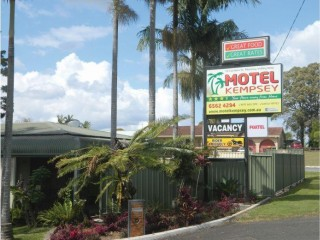 View profile: Established Freehold Motel on the Coast - South Kempsey, NSW