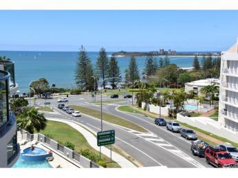 View profile: Dual Balconies - Double Beach Views
