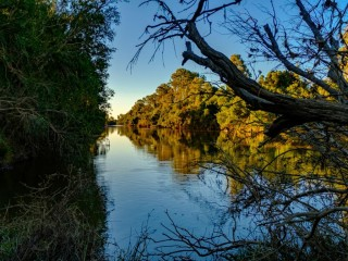 View profile: MARY RIVER IRRIGATION PROPERTY