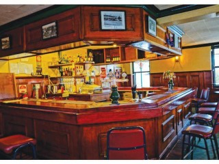 View profile: Leasehold Historic Snowy Mountains Pub With Bistro And Accommodation - Cooma, NSW