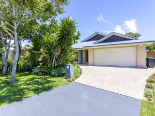 View profile: Immaculate and Desirable Family Home on 601m2 Block