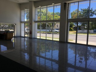 View profile: AAA GRADE CORPORATE SHOWROOM WITH OFFICE & WAREHOUSE