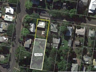 View profile: Large Vacant Block In The Heart of Woombye