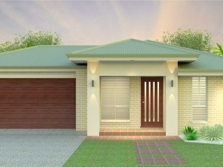 View profile: House and Land Lot 112 Parkview-Forest Springs - Beautiful Tenheggeler Homes Sandstone 198.6mtr home