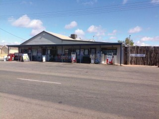 View profile: Freehold General Store And Bottle Shop Plus Residence - Port Clinton, SA