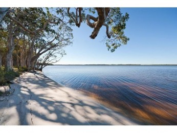 View profile: 75m Lake Frontage at Your Doorstep