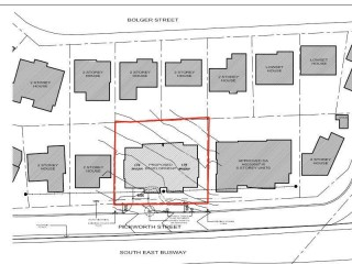 View profile: 19 spacious Unit DA approved on 1,216sq in a Suberb location, ideal mix of units.