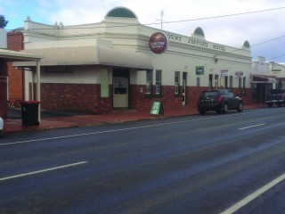 View profile: Below Valuation Hotel Business Plus Freehold - Donald, Vic