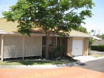 View profile: TWO BEDROOM VILLA IN IMMACULATE COMPLEX