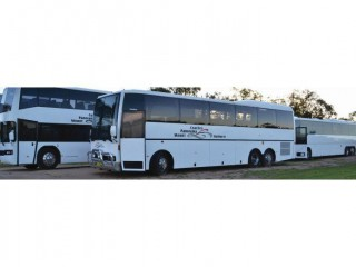 View profile: Successful Coach Charter Business - Central Tablelands, NSW