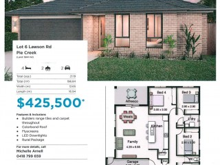View profile: Quality Block, In A Quality Location!