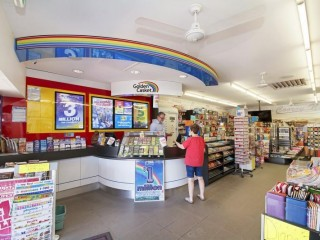 View profile: Top Newsagency (Noosa Shire) - BF