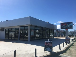 View profile: Prime Retail Opportunity