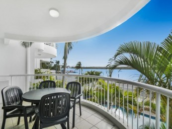 View profile: The Landings - Endless Water Views, Top Location