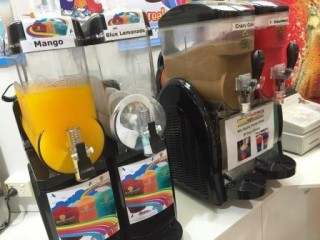View profile: Coffee and Juice Bar with Snacks