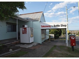 View profile: Freehold General Store, Takeaway & Bottle Shop - Gillieston Heights, NSW