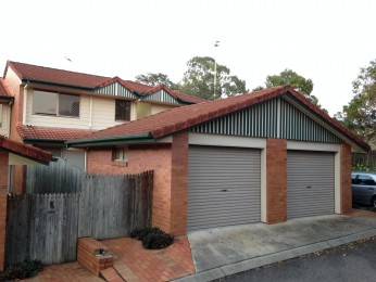 View profile: Quality two-bedroom townhouse in perfect Kedron location