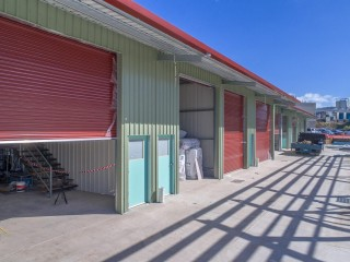 View profile: 63 - 108 SQM INDUSTRIAL UNITS