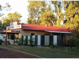 View profile: Established Holiday Park Plus Residence On 2.6598 Hectares - Charleville, Qld