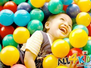 View profile: BR1221 - Indoor Children's Play Centre