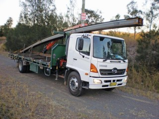 View profile: Established Truck and Crane Business - Hunter Valley, NSW