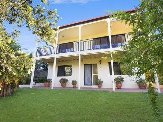 View profile: Lovely North facing split level house in prime location.