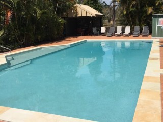 View profile: Air conditioned Quiet Townhouse in gated complex with pool