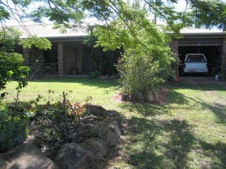 View profile: Fabulous country property- Gin Gin Queensland – $485000
