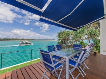 View profile: Mariners Point - One of the finest Positions Noosa has to offer!