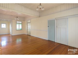 View profile: Large 4 Bedroom House Ready To Call Home!