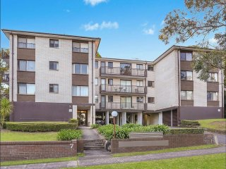 View profile: One Bedroom Unit at Macquarie Park NSW 2113 for rent