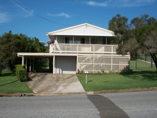 View profile: Beautifully renovated home with Boat Shed!